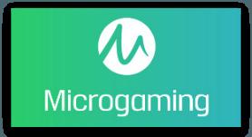 Microgaming gokkasten